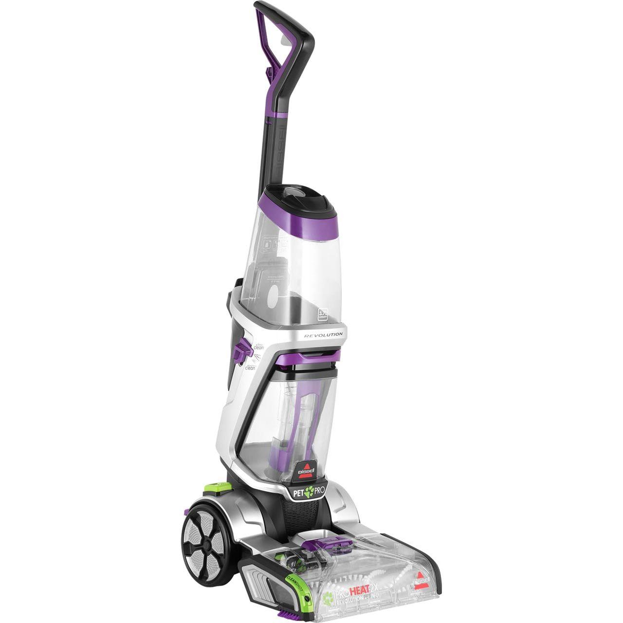 20666 Ss Bissell Carpet Cleaner 3 7 Litre Ao Com