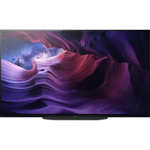 "Sony KE48A9BU 48"" Smart 4K Ultra HD OLED TV"