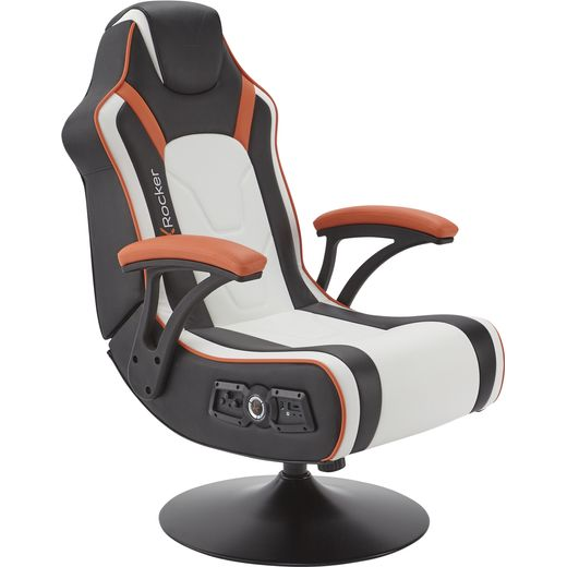 X Rocker Torque 2.1 DAC Gaming Chair - Black