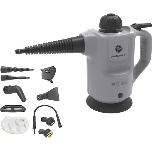 Hoover SteamJet Handy SGE1000 Steam Cleaner