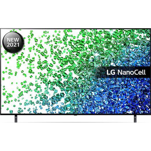"""LG 50NANO806PA 50"""" Smart 4K Ultra HD TV"""