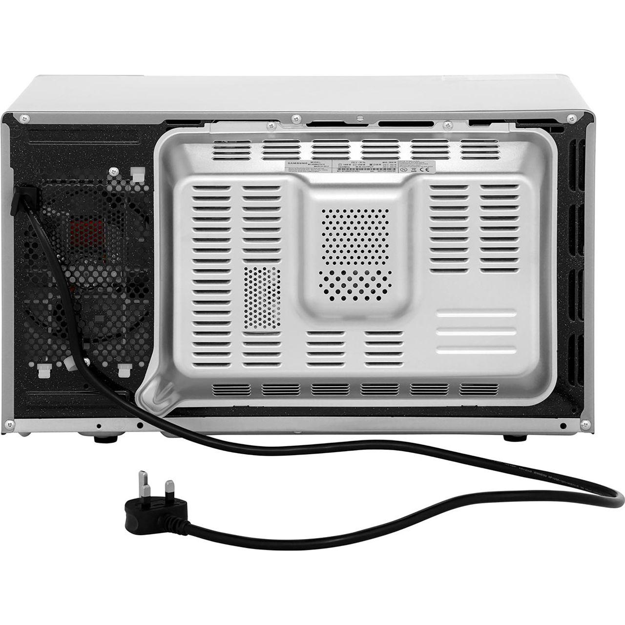 gaixample.org Large Appliances Microwave Ovens Samsung MC28M6075CS ...