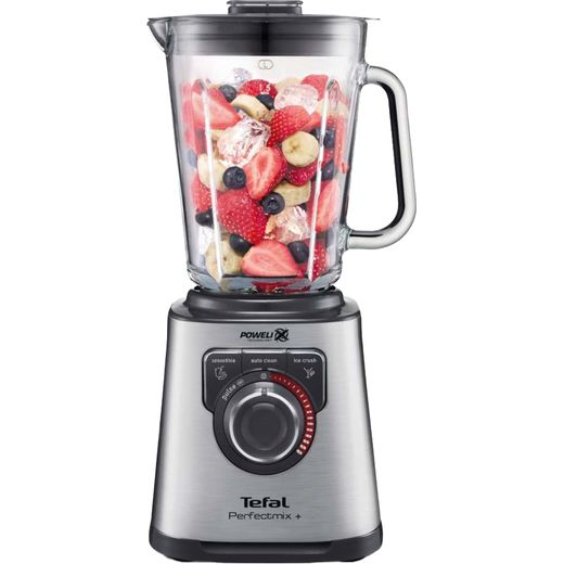 Tefal Perfect Mix+ BL82AD40 2 Litre Blender with 5 Accessories - Stainless Steel