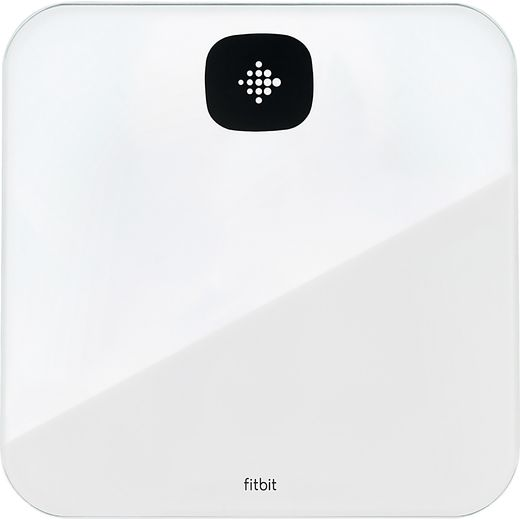 Fitbit Aria Air FB203WT Smart Weighing Scale - White