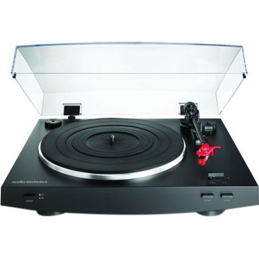 Audio Technica AT-LP3BK Turntable - Black