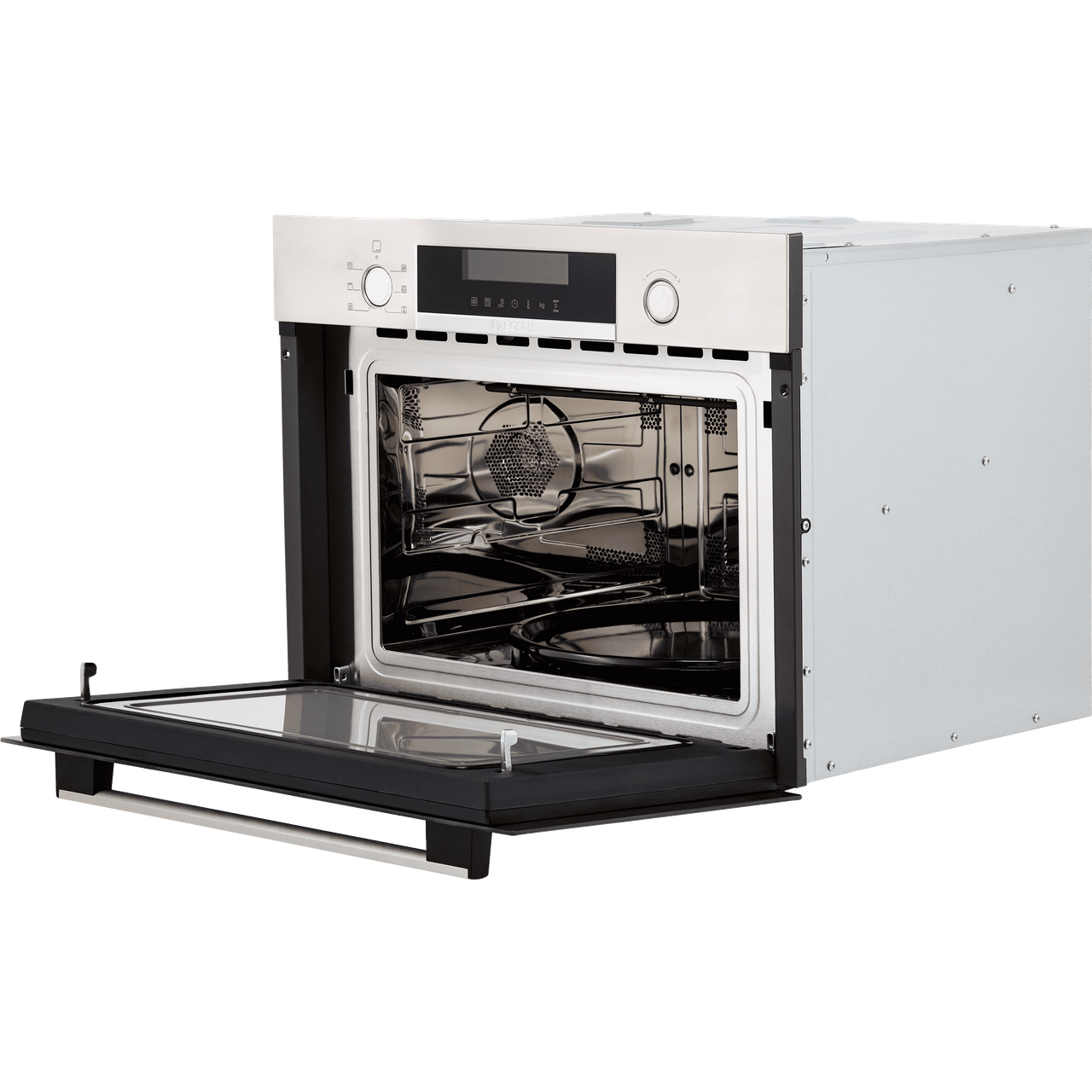 Bosch Built In Microwave Ao