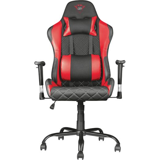 Trust GXT707R Resto Gaming Chair - Red