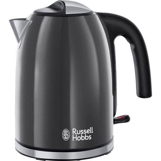 Russell Hobbs 20414 Kettle - Grey