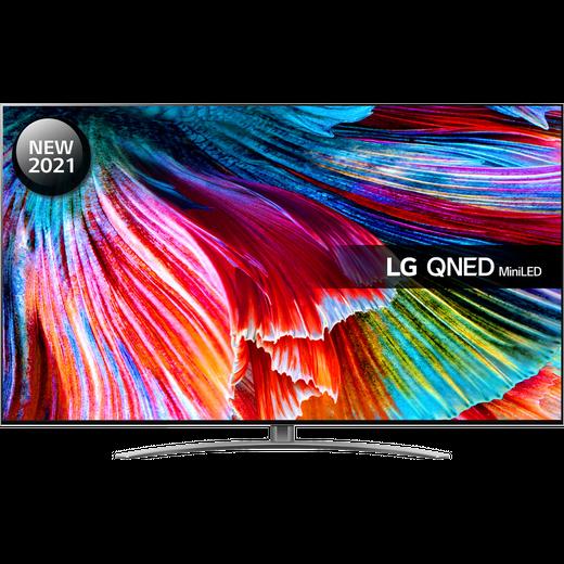 "LG 65QNED996PB 65"" Smart 8K Ultra HD TV"