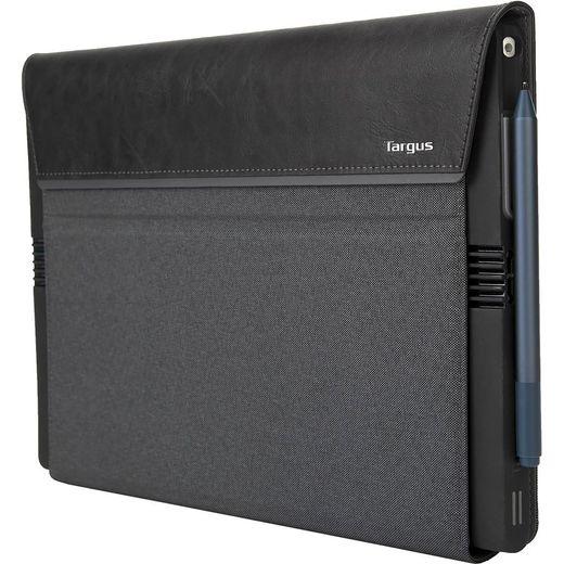 """Targus Folio for 12.3"""" Surface Pro - Ebony"""