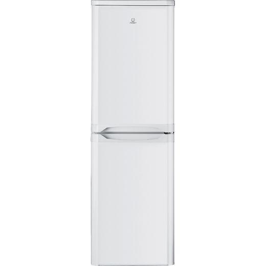 Indesit IBD5517WUK1 Fridge Freezer - White