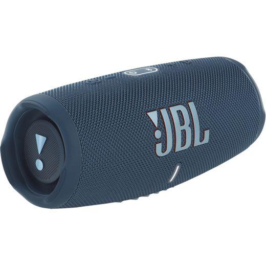 JBL Charge 5 Wireless Speaker - Blue