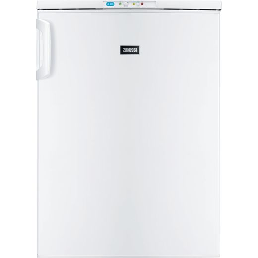 Zanussi ZYNN8FW0 Under Counter Freezer - White