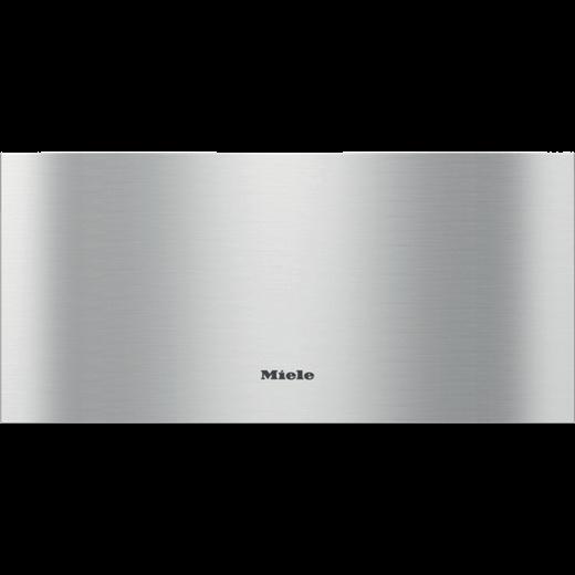 Miele ESW7120 Built In Warming Drawer - Clean Steel