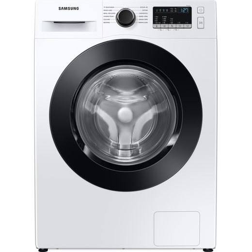 Samsung Series 4 WW90T4040CE 9Kg Washing Machine with 1400 rpm - White - D Rated