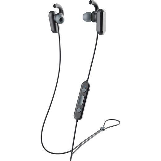 Skullcandy Method® ANC In-Ear Water Resistant Wireless Bluetooth Headphones - Black