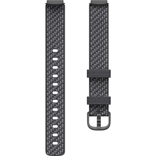 Fitbit Woven Band for Fitbit Luxe - Small - Slate
