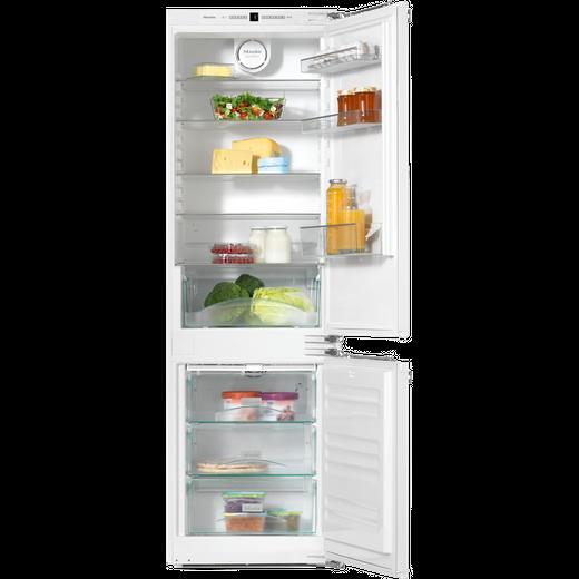 Miele KFN37232iD Built In Fridge Freezer - White
