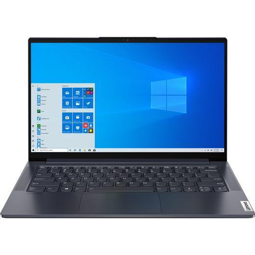 """Lenovo Yoga Slim 7 14"""" Laptop - Slate"""