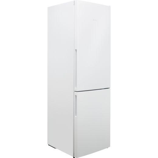Bosch Serie 6 KGE36AWCA Fridge Freezer - White