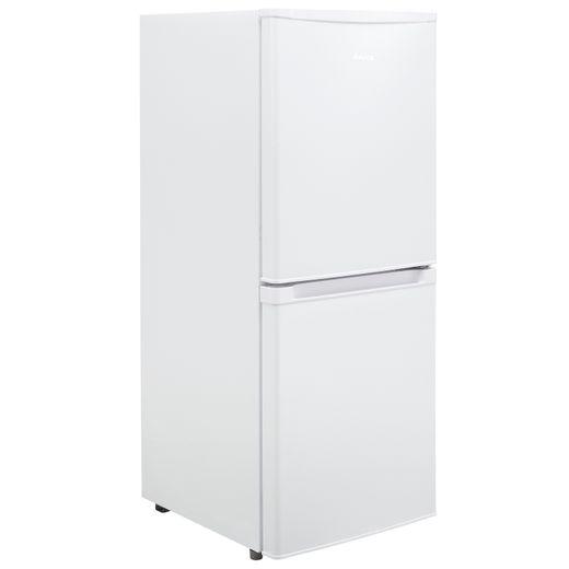 Amica FK1964 50/50 Fridge Freezer - White - F Rated