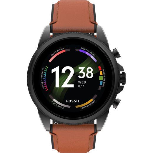 Fossil Gen 6 Smart Watch - Black