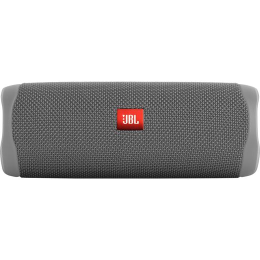 JBL Flip 5 Wireless Speaker - Grey