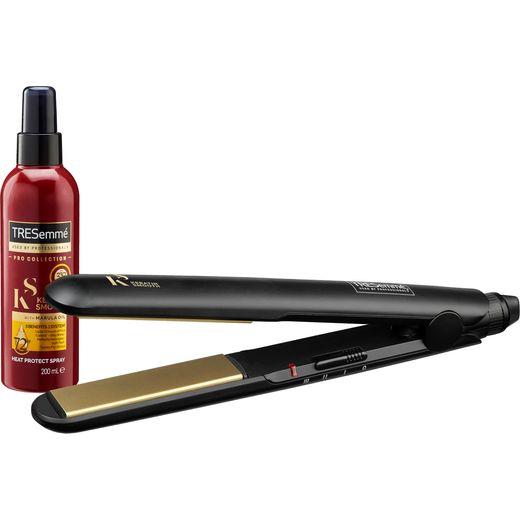 Tresemme Keratin Salon Professional Smooth Control 230 Hair Straighteners Black