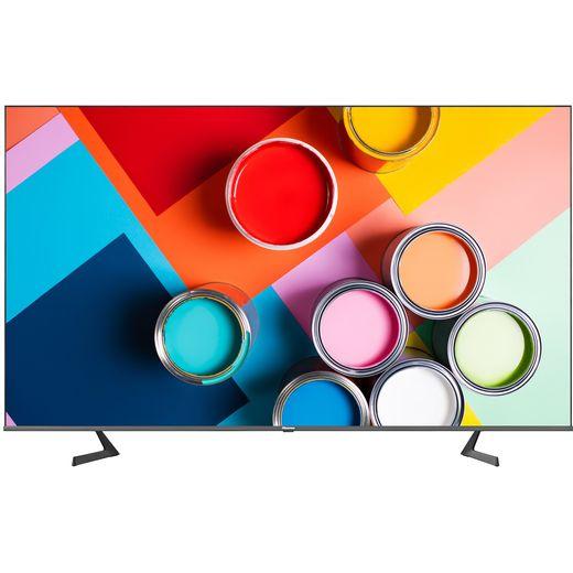 """Hisense QLED 75A7GQTUK 75"""" Smart 4K Ultra HD TV"""