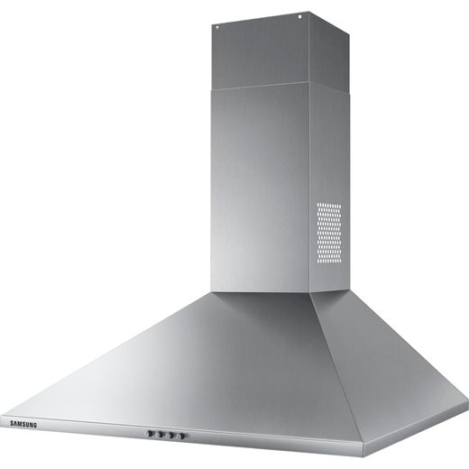 Samsung NK24M3050PS 60 cm Chimney Cooker Hood - Stainless Steel - D Rated