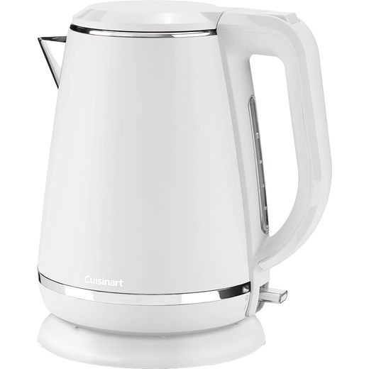 Cuisinart Neutrals CJK429WU Kettle - Pebble