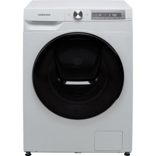 Samsung Series 6 AddWash™ WD10T654DBH Washer Dryer - White