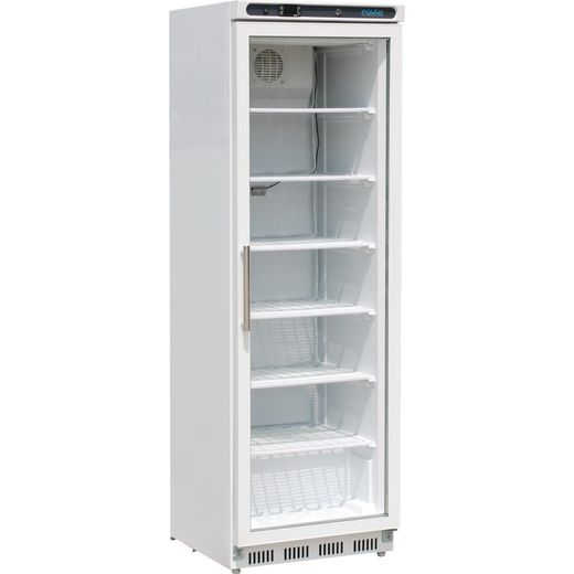 Polar CB921 Fridge - White