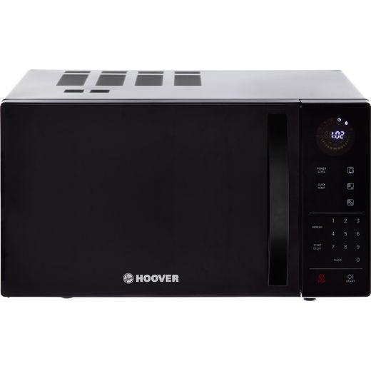 Hoover HMW25STB-UK Microwave - Black