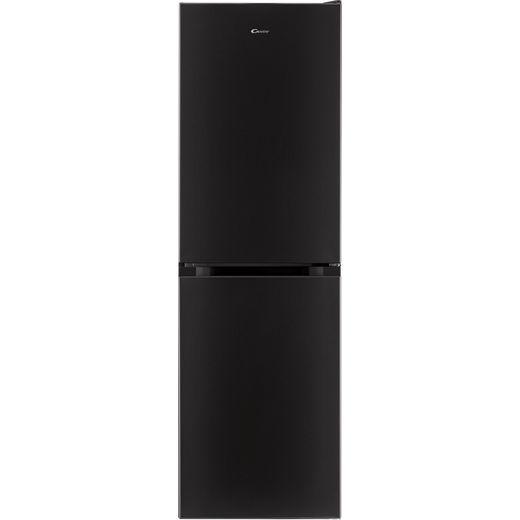 Candy CMCL5172BKN 50/50 Fridge Freezer - Black - F Rated