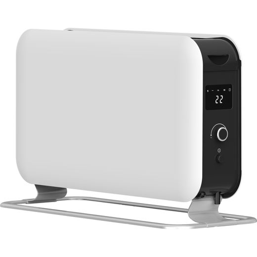 Mill Heat CO2200LEDMAX 99461 Convector Heater 2200W - White