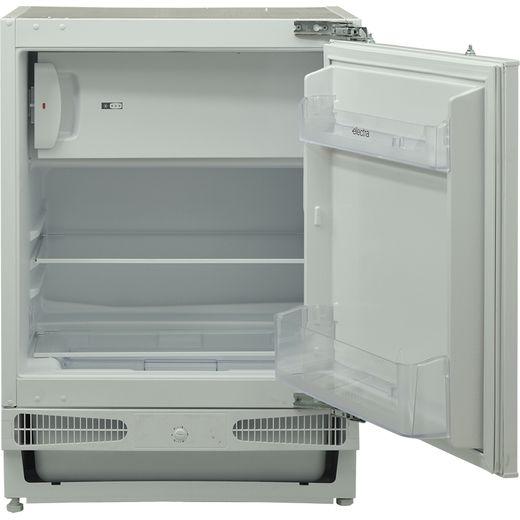 Electra EFUF115IE Integrated Under Counter Fridge - Door slider Kit - White - F Rated