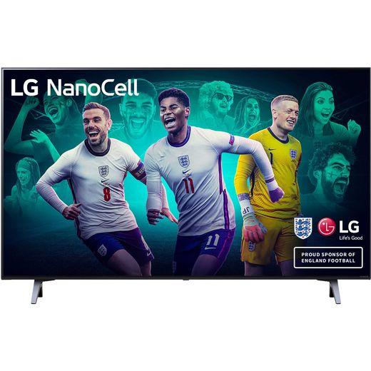"""LG 43UP75006LF 43"""" Smart 4K Ultra HD TV"""