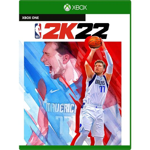 NBA 2K22 for Xbox One