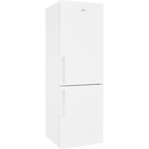 Beko CSP3685W 60/40 Fridge Freezer - White - F Rated