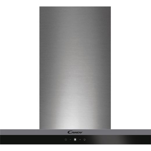 Candy CTS6CEX 60 cm Chimney Cooker Hood - Stainless Steel - A Rated