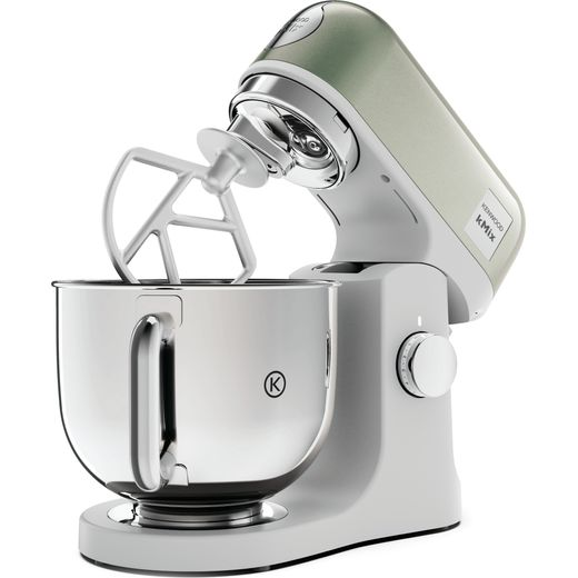 Kenwood KMX760GR Stand Mixer with 5 Litre Bowl - Green