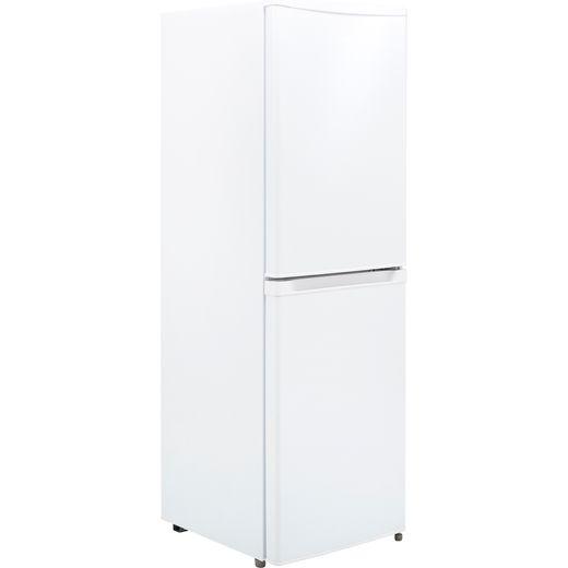 Amica FK1984 50/50 Fridge Freezer - White - F Rated