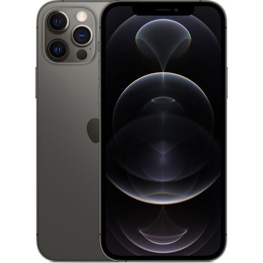 Apple iPhone 12 Pro 512GB in Graphite