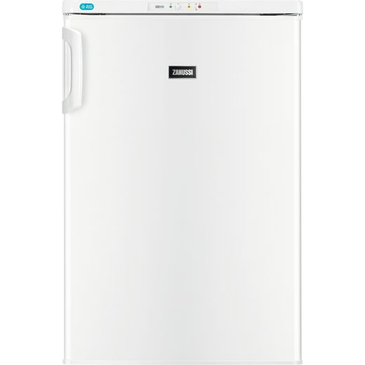 Zanussi ZYAN9EW0 Under Counter Freezer - White - E Rated