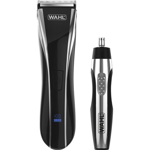 Wahl Lithium Ultimate Hair Clipper Black