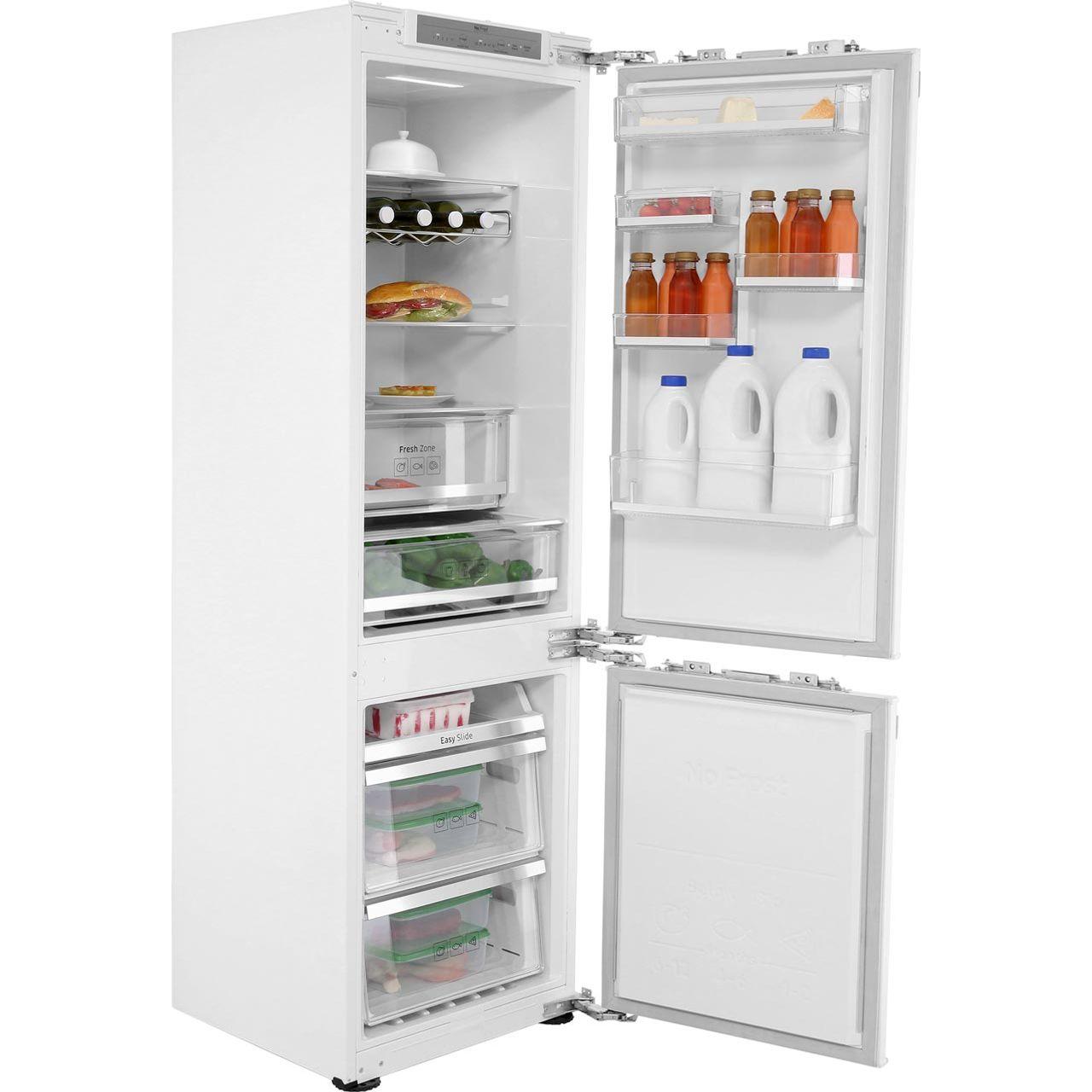 Samsung Brb260134ww Frost Free Fridge Freezer A Ao Com