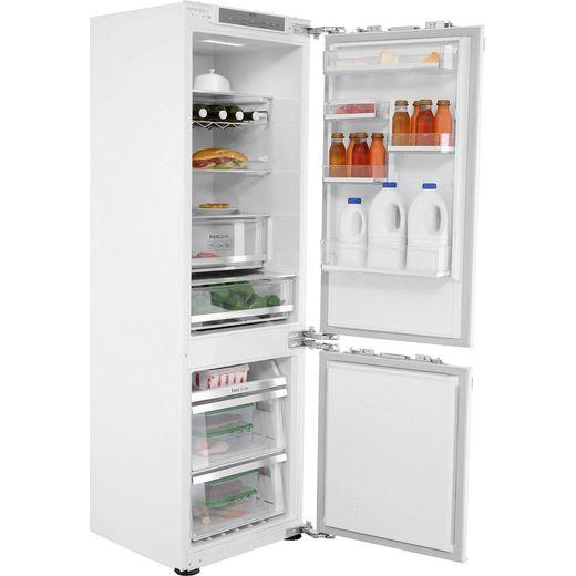 Samsung BRB260134WW Built In Fridge Freezer - White