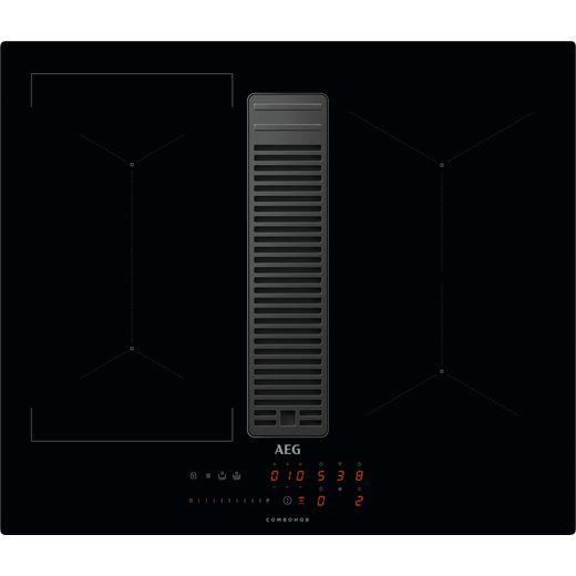 AEG IDE74243IB 72cm Induction Hob - Black