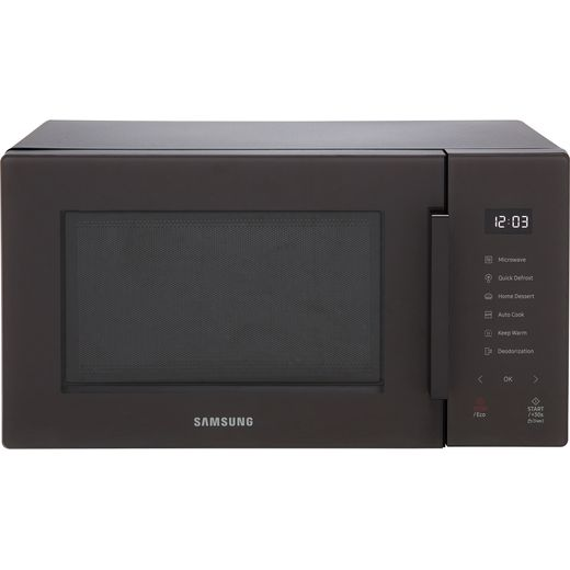 Samsung MW5000T MS23T5018AC Microwave - Charcoal